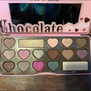 Toofaced Chocolate Bonbons Palette